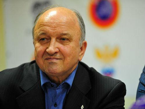 Вице-президент клуба прокомментировал ситуацию, сложившуюся в команде