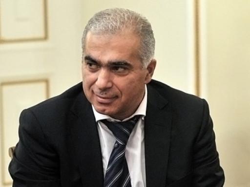 Гурам Аджоев уверен в Игоре Денисове