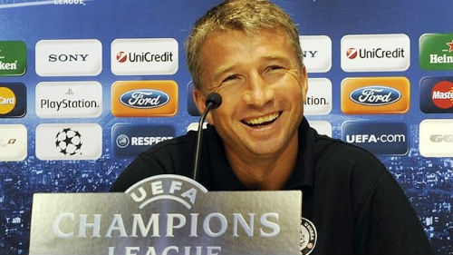 Главный тренер «Динамо» рассказал о новых игроках и перспективах команды в новом сезоне