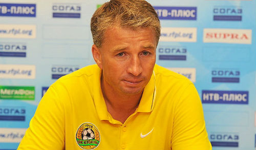 Дан Петреску прокомментировал игру Денисова