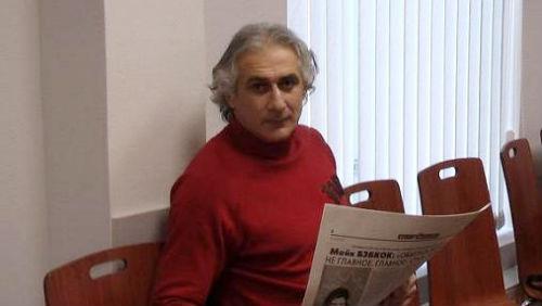Ахрик Цвейба: «В будущем мы будем работать точечно»