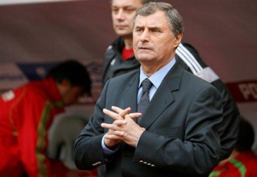 Анатолий Бышовец: «Не думаю, что Денисов в чем-то сдал»