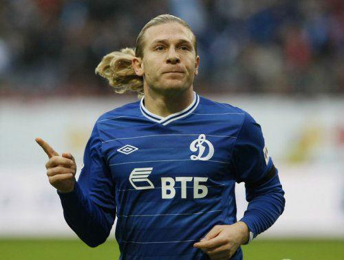 Андрей Воронин: «Сейчас нет команд, с которыми было бы просто играть»