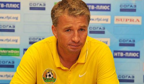 Дан Петреску: «Победа – отличный результат»