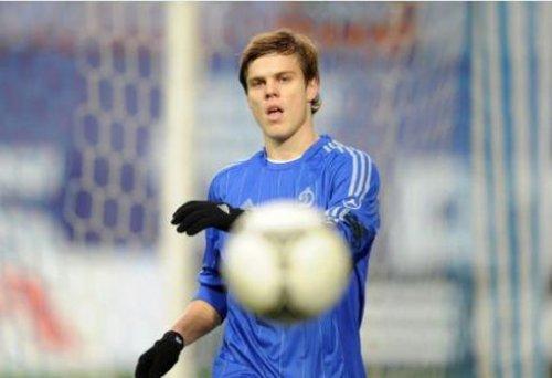 Александр Кокорин: «Не мне решать, кого вызывать в сборную»