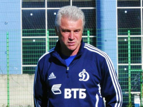 Сергей Силкин: «Жирков хорошо вольется в состав команды»