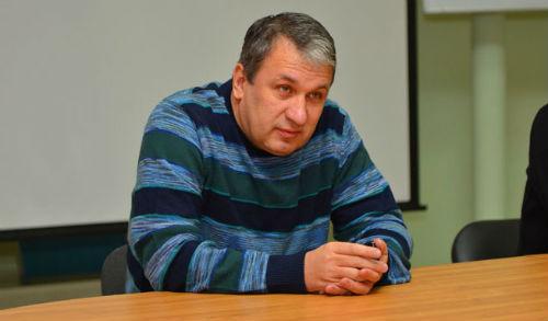 Сергей Доронченко: «Человек высказался на эмоциях, а из этого сделали неизвестно что»