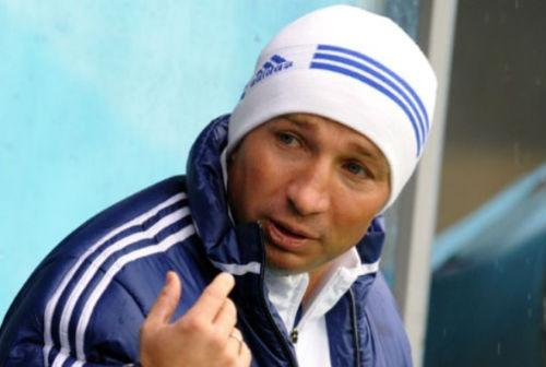 Дан Петреску: «Чтобы войти в число лидеров, нужно одержать ещё несколько побед»