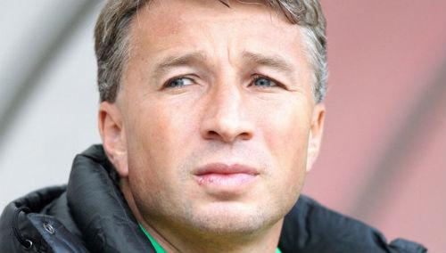 Дан Петреску: «Готовились к матчу, но этого, видимо, недостаточно»