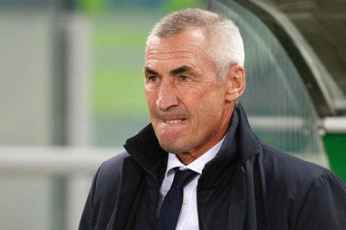 «Динамо» вело переговоры с итальянским тренером Эдоардо Рейей