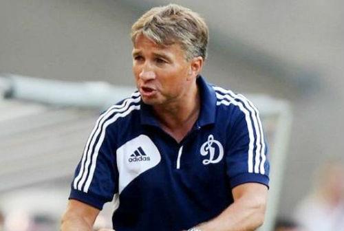 Петреску может возглавить сборную Румынии