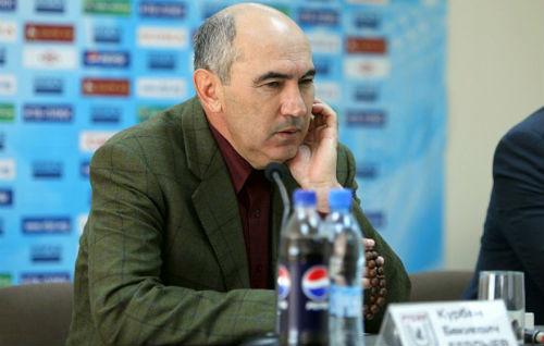 Бердыев может возглавить «Динамо» по окончании сезона