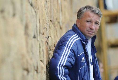 Увольнение Петреску обошлось «Динамо» в 2 миллиона евро