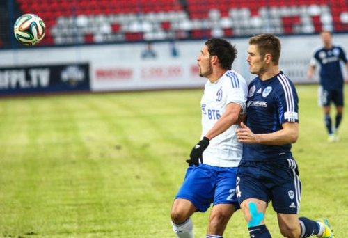 «Динамо» одержало самую крупную победу за 10 лет