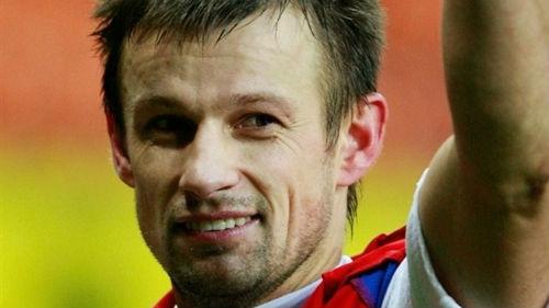 Семак будет проходить практику в «Динамо»