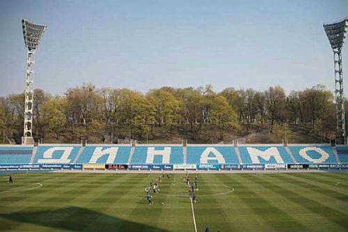 Стадион «Динамо» может сохранить свое название