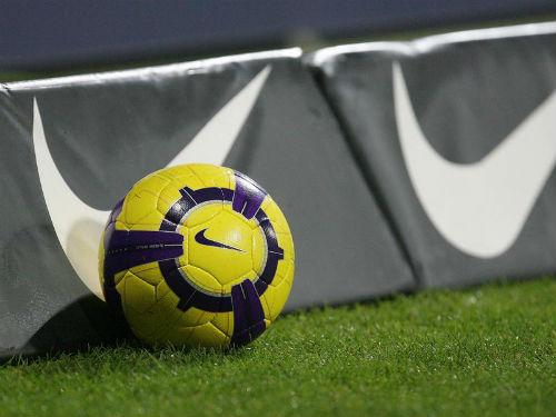 Nike станет техническим спонсором московского «Динамо»
