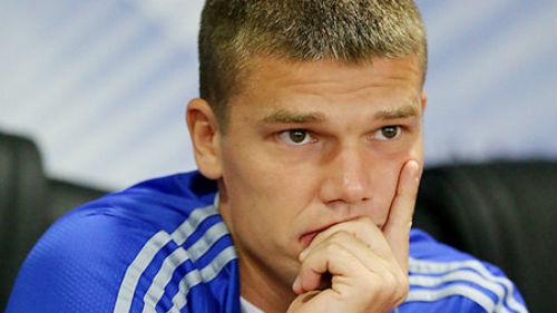 Денисов может покинуть «Динамо»