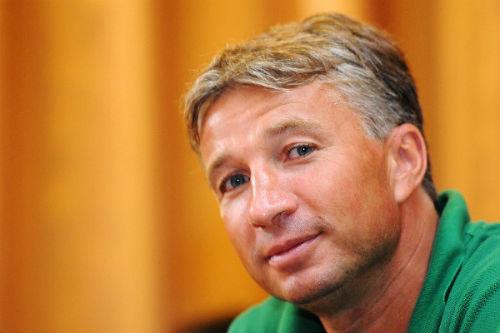 Петреску может возглавить «Спартак»