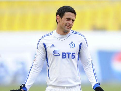 Леандро Фернандес хочет остаться в «Динамо»
