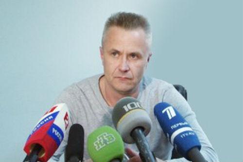 Дело Нестерова отправлено в суд
