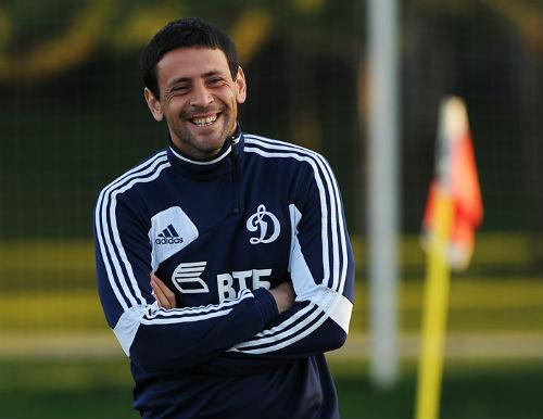 Фернандес покидает «Динамо»