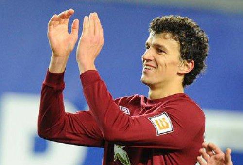 Еременко не перейдет в московское «Динамо»