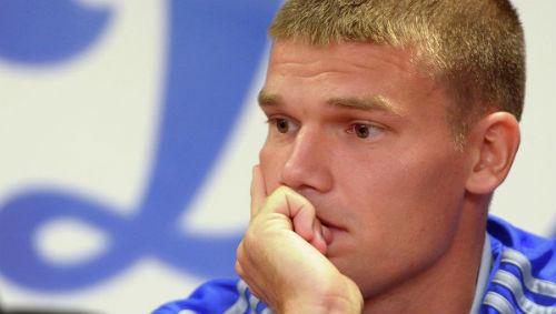 Денисов останется в «Динамо»