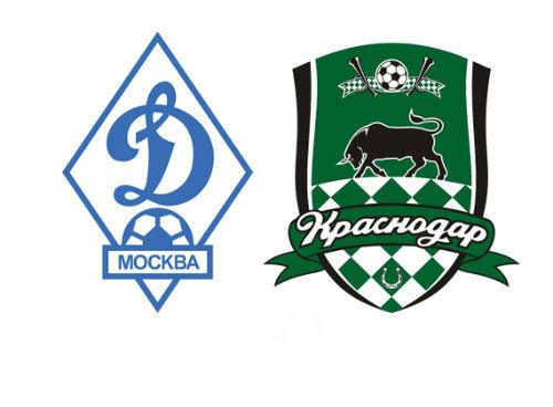 «Краснодар» и «Динамо» будут сеяными в жеребьевке ЛЕ