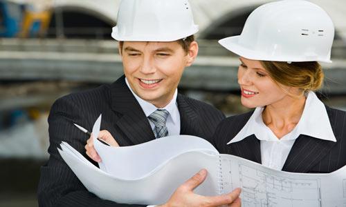 Обзор сайта ремонтно-строительных услуг