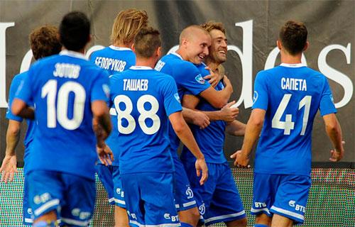 Каким будет возвращение Динамо Москвы в элиту российского футбола?